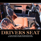 Thumbnail image for Drivers Seat
