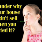 Thumbnail image for Why My Listing Did Not Sell Part 3