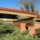 Thumbnail image for Frank Lloyd Wright Building in SLO