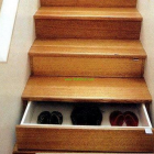 Thumbnail image for Storage in your Stairs