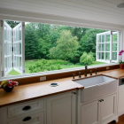 Thumbnail image for Refreshing Kitchen Windows