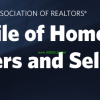 Thumbnail image for Profile of Home Buyers and Sellers