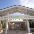 Thumbnail image for Arroyo Grande High School