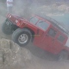 Thumbnail image for Rusty Hummer Evolution 2