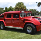 Thumbnail image for FREE HUMMER!