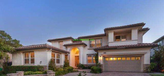 "Another Luxury Home ""In Escrow"""