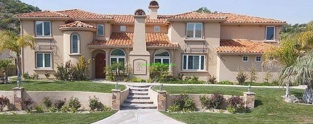 "Luxury Home ""In Escrow"""