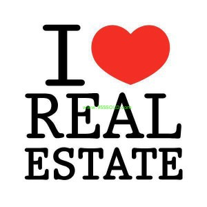I Love Real Estate 300x300 Only In SLO