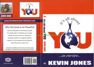 Its All About YOU Outside Cover Small 300x216 About the Author