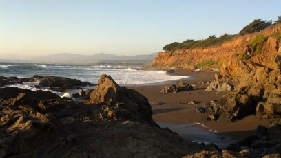 Cambria's Magical Coastline!