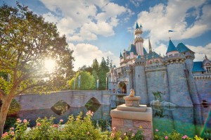 Cinderellas Castle at Magic Hour Disneyland 300x199 What is Fair Market Value