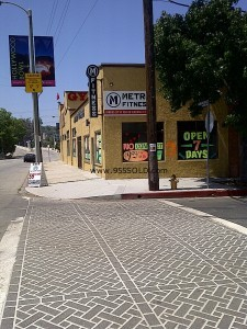 LA Metro Fitness Juice Bar 1 225x300 Commercial Lease   Juice Bar
