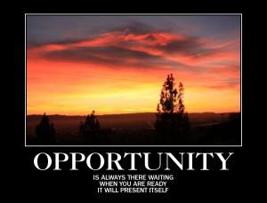 OPPORTUNTY 300x229 Opportunity