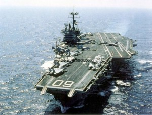 USS Saratoga CV 60 300x227 Realty Professionals is a Veteran Owned Business!