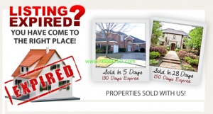 expired listing expert 300x161 Why My Listing Did Not Sell Part 4