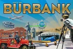 Burbank City 300x199 City of Burbank Services