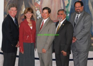 Burbank City Council 300x214 City of Burbank Services