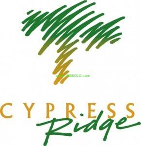 Cypress Ridge 1 291x300 Cypress Ridge