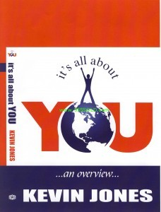 Its All About YOU Front Cover 228x300 Why This Book Was Written