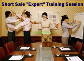 expert Need a Short Sale Expert?