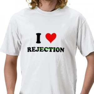 rejection 5 300x300 Rejection and How to Deal with it