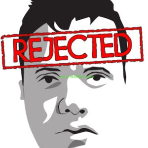 rejection 7 Rejection and How to Deal with it