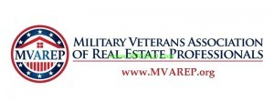 MVAREP 300x111 Realty Professionals is Military Veteran Owned