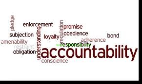 accountability 1 Accountability in Business