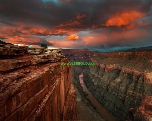 Grand canyon 300x239 How to Think BIG