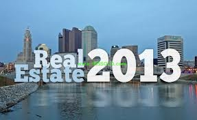 RE 2013 Real Estate in 2013
