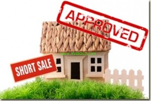 short sale approved Short Sale with 2nd Trust Deed and Bankruptcy