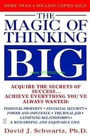 Magic of Thinking Big Think Right Toward People