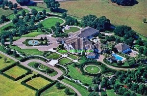 Mansion 300x195 Palatial Estate