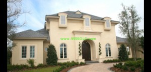 French Provincial 300x144 French Provincial Architecture