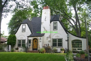 Tudor Style Home 300x200 What Style Is My Home?