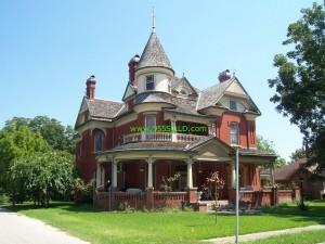 Victorian Era 300x225 Victorian Style Home