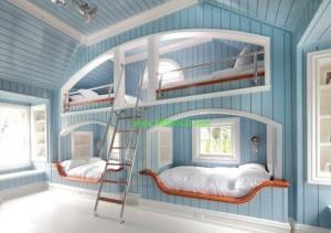 bunk beds 300x211 Bunk Beds