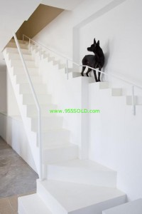 pet stairs 200x300 Special Pet Stairs