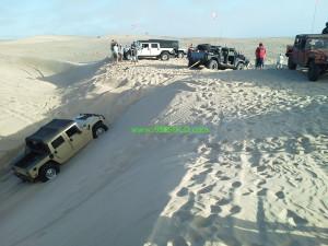 Hummer Invasion 2013 1 300x225 Pismo Beach Hummer Invasion