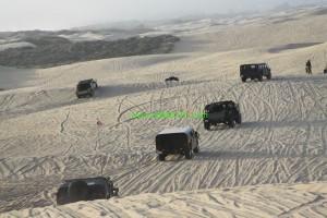 Hummer Invasion 2013 11 300x200 Pismo Beach Hummer Invasion