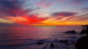 Pismo Sunset 1 11 11a 300x169 Pismo Beach Statistics 2013