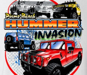 hummer invasion b 300x258 Pismo Beach Hummer Invasion
