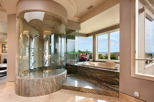 Amazing Showers