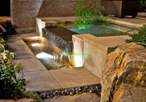 water features 3 300x211 Outdoor Water Features