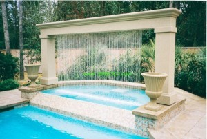 water features 4 300x201 Outdoor Water Features