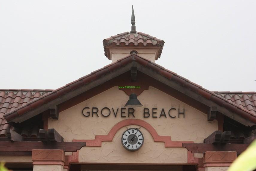 Thumbnail image for Grover Beach Statistics Jan – Jun 2013