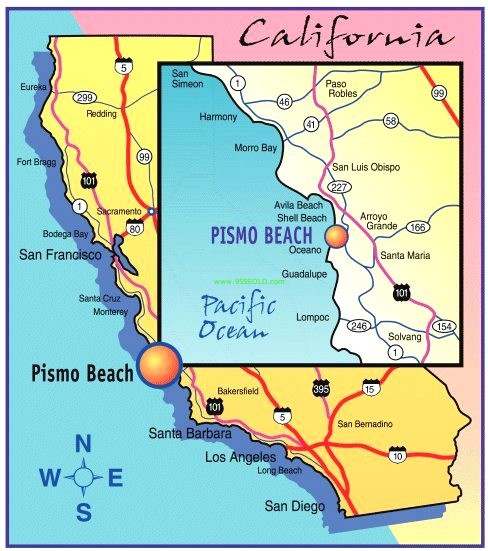 Thumbnail image for Pismo Beach Statistics Jan – Jun 2013