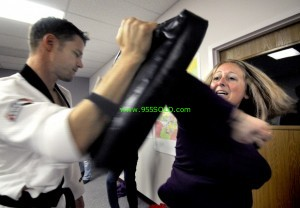 Real Estate Agent Self Defense 300x208 Should Real Estate Agents Carry Weapons?