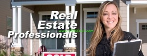Real Estate Professionals 300x115 Why you should use a Professional Real Estate Agent