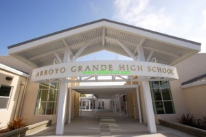 AG High 300x200 Arroyo Grande High School